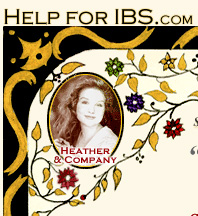 heather IBS logo