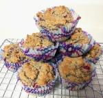 rasp muffins