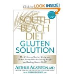 south beach diet GLUTEN